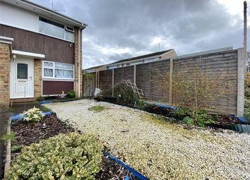 Thumbnail 3 bed semi-detached house to rent in Wedderburn Close, Winnersh, Wokingham, Berkshire