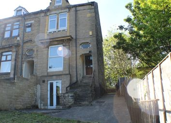 Thumbnail 5 bedroom end terrace house for sale in Woodville Road, Dewsbury