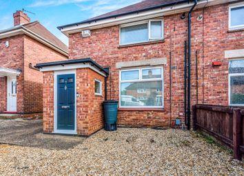2 bed semi-detached house for sale in Danefield Road, Abington, Northampton NN3