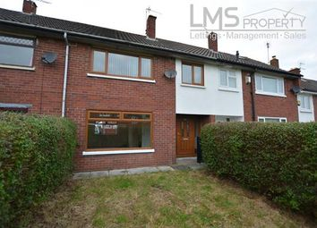 Thumbnail 3 bed semi-detached house for sale in Abbotts Way, Winsford