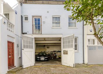 Thumbnail 2 bedroom property for sale in Manson Mews, South Kensington