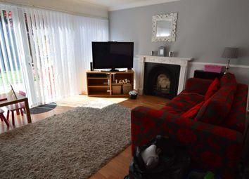 Thumbnail 3 bed town house to rent in Scafell Close, Wirral
