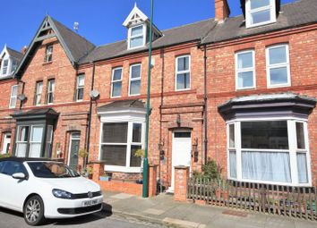 Thumbnail 5 bed terraced house for sale in Leven Street, Saltburn-By-The-Sea
