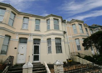 Thumbnail 2 bed flat for sale in Neath Road, St Judes