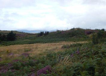 Thumbnail Land for sale in Portnalong, Carbost, Isle Of Skye