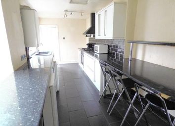 Thumbnail 3 bed terraced house for sale in Summerhill, Carlisle, Cumbria