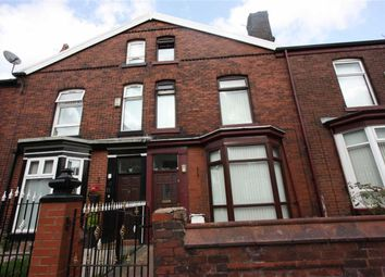 Thumbnail 4 bedroom terraced house for sale in Hilden Street, The Haulgh, Bolton