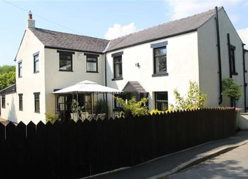 Thumbnail 5 bedroom detached house for sale in Sandyforth Lane, Lightfoot Green, Preston