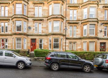 Thumbnail 2 bed flat for sale in Garthland Drive, Dennistoun, Glasgow