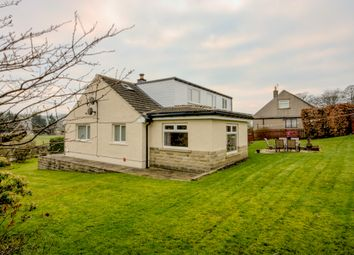 Thumbnail 5 bed detached bungalow for sale in Shires Lane, Embsay, Skipton