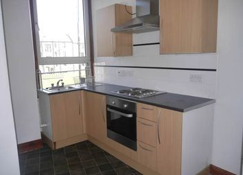 Thumbnail 1 bedroom flat to rent in Strathmartine Road, Dundee