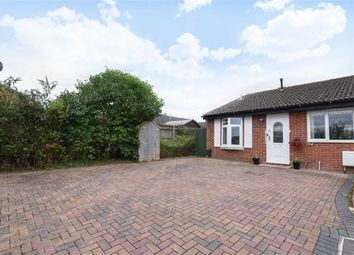 Thumbnail 2 bed terraced bungalow for sale in The Cullerns, Highworth, Wiltshire