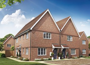 "Thumbnail 1 bedroom flat for sale in ""The Pevensey"" at Rattle Road, Stone Cross, Pevensey"