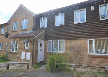 Thumbnail 2 bed terraced house to rent in The Bulrushes, Ashford, Kent