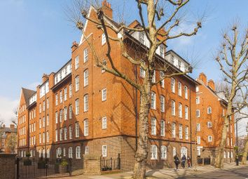 Thumbnail 1 bed flat for sale in Lawrence House, Cureton Street, Millbank Estate, London