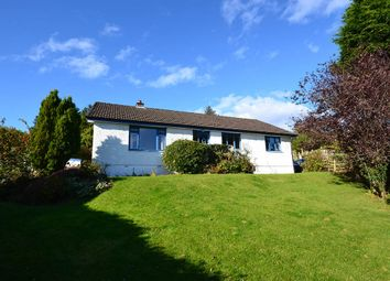 Thumbnail 3 bed detached bungalow for sale in Glencairn, Dervaig Road, Tobermory
