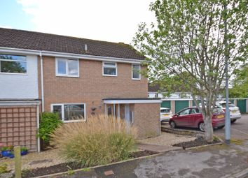Thumbnail 3 bed end terrace house for sale in Warrens Mead, Sidford, Sidmouth