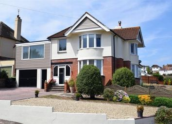 4 bed detached house for sale in Laura Grove, Paignton TQ3