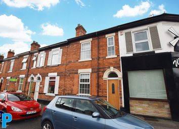 Thumbnail 2 bed terraced house for sale in Windmill Hill Lane, Derby