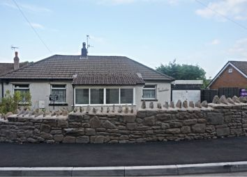 Thumbnail 3 bed detached bungalow for sale in Pentwyn, Pontypool