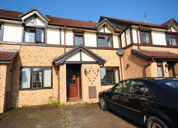 Thumbnail 2 bedroom terraced house for sale in Blackmore Grove, Whitchurch