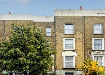 Lewisham Way, London SE14. 2 bed flat