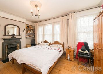 Thumbnail 4 bedroom end terrace house for sale in Park Ridings, London