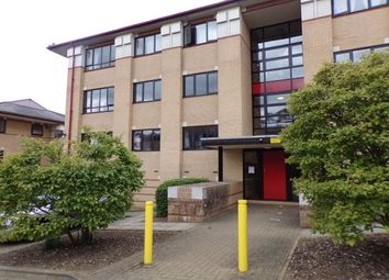 Thumbnail 2 bed flat to rent in Albion Place, Milton Keynes