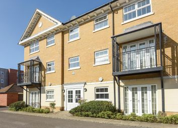 Thumbnail 2 bed flat to rent in Reliance Way, East Oxford