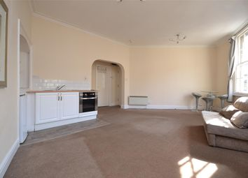 Thumbnail 1 bed flat to rent in Cleveland Place East, Bath