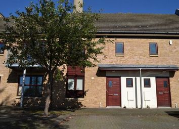 Thumbnail 3 bed terraced house for sale in Park Corner, St James, Northampton