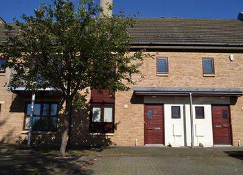 Thumbnail 3 bedroom terraced house for sale in Park Corner, St James, Northampton