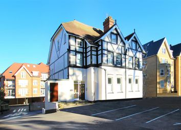 Thumbnail 1 bed flat for sale in Knyveton Road, Bournemouth