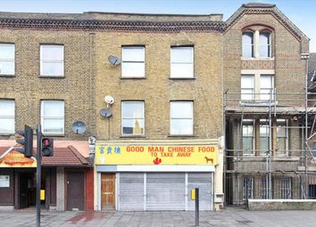 Thumbnail Restaurant/cafe to let in 193, New Kent Road, London