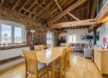 3 bed flat for sale in Rotherhithe Street, Rotherhithe, London SE16