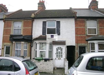 Thumbnail 3 bed terraced house to rent in Bradshaw Road, Watford
