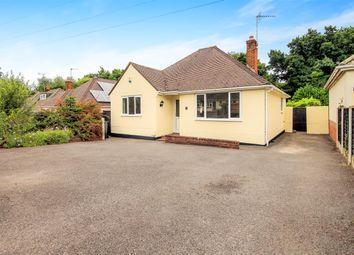 Thumbnail 3 bed bungalow to rent in Portelet Close, Alderney, Poole