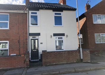 Thumbnail 3 bed terraced house to rent in Water Lane, Lowestoft