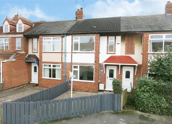 2 bed terraced house for sale in Bristol Road, Hull, East Yorkshire HU5