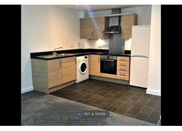 1 bed flat to rent in Issac House, Gosport PO12