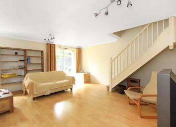 Thumbnail 2 bed flat to rent in Conant Mews, London