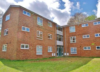 Thumbnail 1 bed flat for sale in Dolphin Grove, Norwich