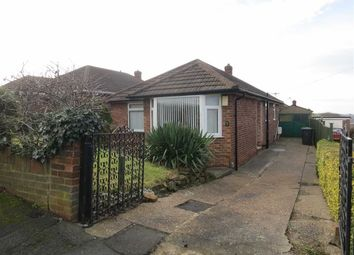Thumbnail 3 bedroom detached bungalow to rent in Winthorpe Road, Arnold, Nottingham