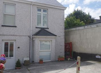 Thumbnail 3 bed end terrace house for sale in Eddystone Road, St. Austell