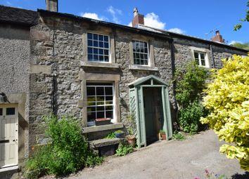 Thumbnail 3 bed cottage for sale in Ember Lane, Bonsall, Matlock