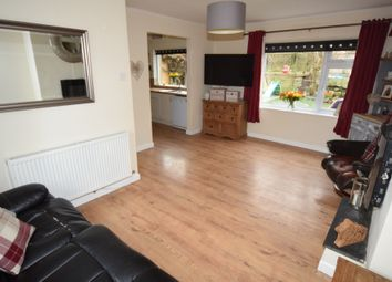 Thumbnail 3 bed terraced house for sale in Conway Gardens, Walney, Cumbria