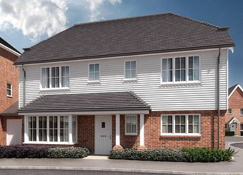 Thumbnail 4 bed detached house for sale in Sonning Quarter, Bersted Park, Bognor Regis