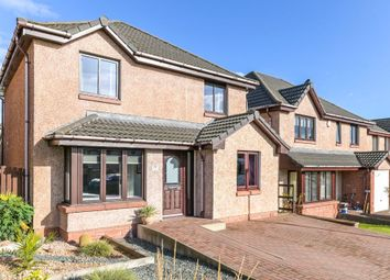 Thumbnail 4 bed detached house for sale in 77 Moffat Walk, Tranent