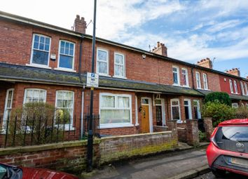 Thumbnail 2 bed terraced house for sale in Hambleton Terrace, Haxby Road, York