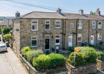 Thumbnail 3 bed end terrace house for sale in Soothill Lane, Batley